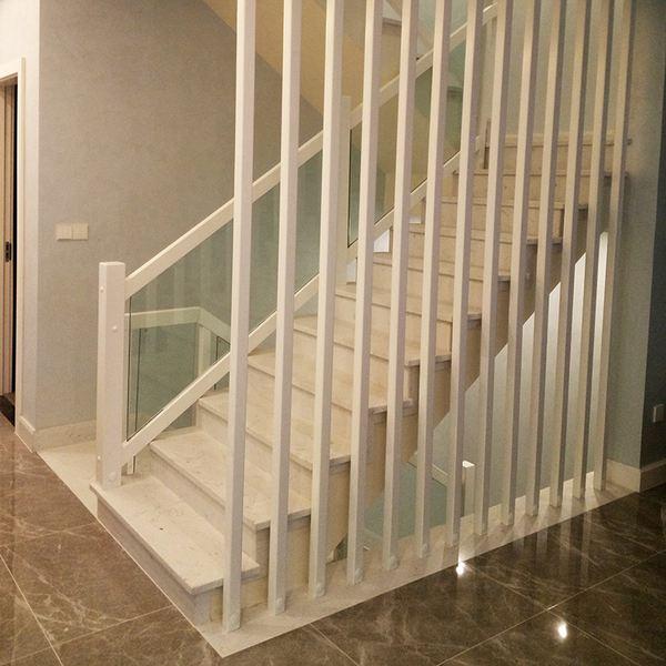 玻璃楼梯扶手护栏价格
