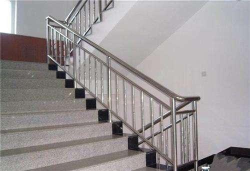 不锈钢楼梯扶手批发