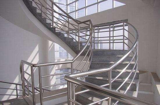 河北不锈钢楼梯扶手