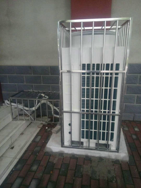 不锈钢空调罩厂家